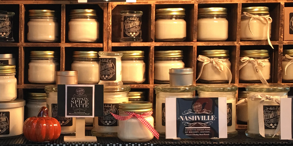 Candle-of-the-Month Club
